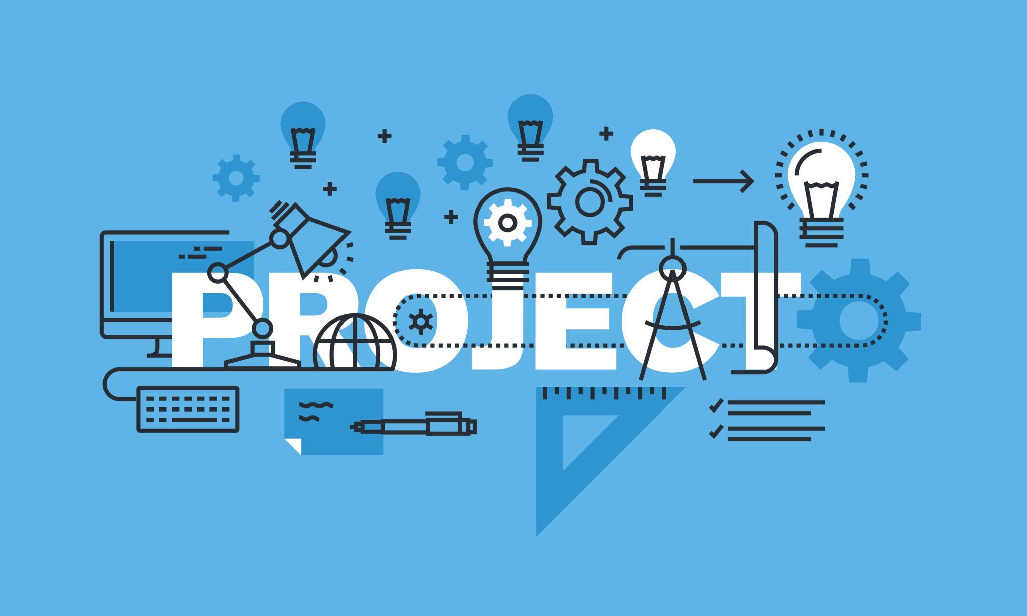 Computer Management Project Software