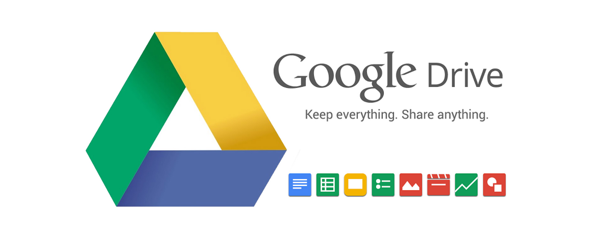 What Is Google Drive And How To Use It